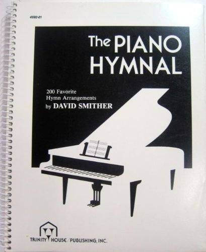 9780001461925: The Piano Hymnal