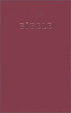 9780001467972: Latvian Bible