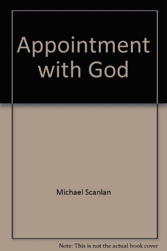 9780001471023: Appointment with God:
