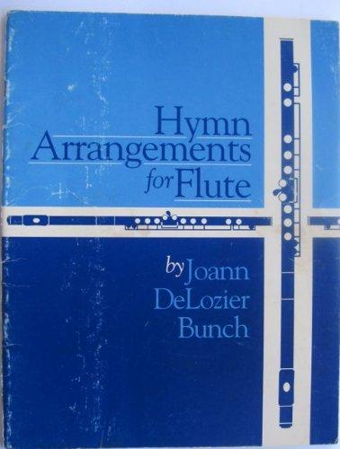 9780001478893: Hymn Arrangements for Flute