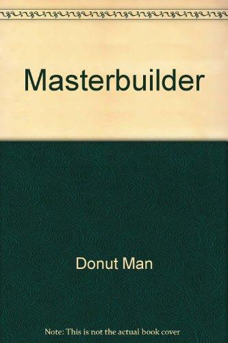 9780001497955: Masterbuilder