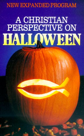 9780001501232: A Christian Perspective on Halloween: New Expanded Program