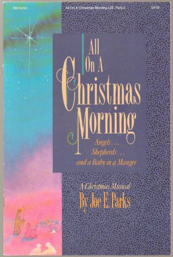 9780001504004: All on a Christmas Morning