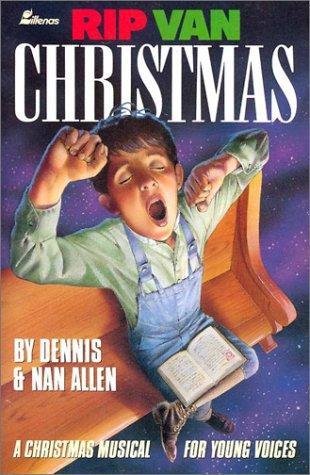 9780001507524: Rip Van Christmas