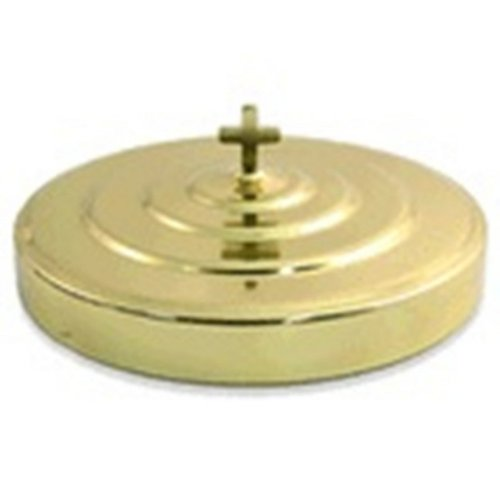 9780001529403: Brass Communion Tray Cover