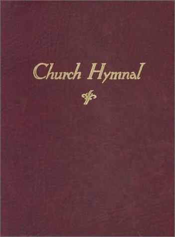 9780001547490: Church Hymnal [With Ring Binder-Vinyl Covered]