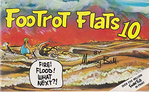 9780001566170: Footrot Flats 7 [Paperback] by Ball, Murray