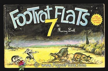 9780001566170: Footrot Flats 7
