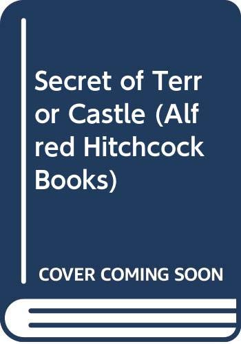9780001600010: Secret of Terror Castle (Alfred Hitchcock Books)