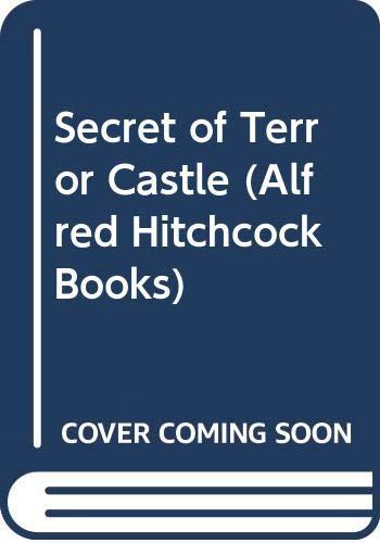9780001600010: Secret of Terror Castle (Alfred Hitchcock Books)