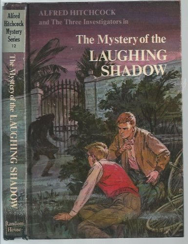9780001600065: Mystery of the Laughing Shadow (Alfred Hitchcock Books)