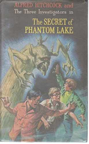 9780001600171: Alfred Hitchcock and the Three Investigators in the secret of Phantom Lake
