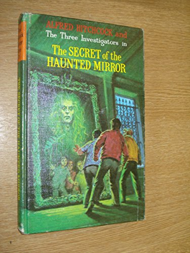9780001600225: Secret of the Haunted Mirror (Alfred Hitchcock Books)