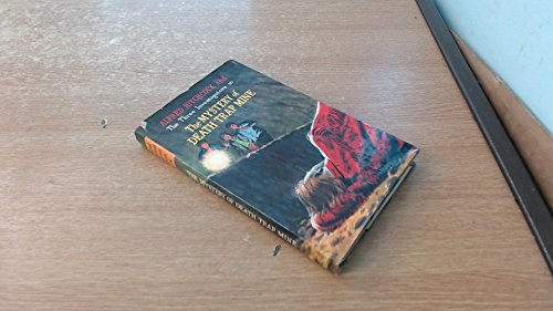 9780001600263: Mystery of Death Trap Mine (Alfred Hitchcock Books)