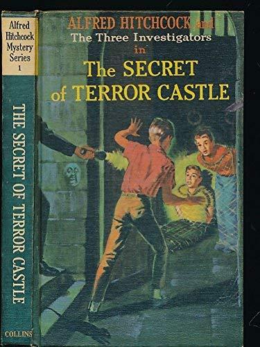 9780001601444: Secret of Terror Castle