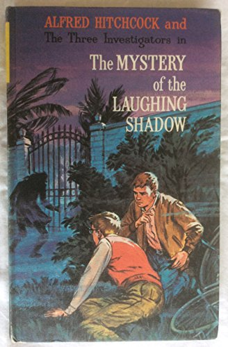 9780001601512: Alfred Hitchcock and the Three Investigators in the Mystery of the Laughing Shadow