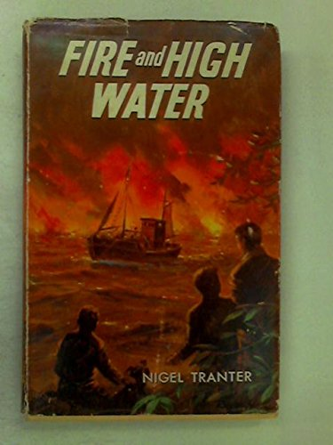 9780001601611: Fire and high water
