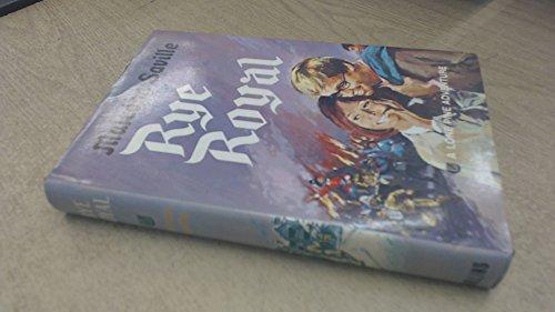 9780001602014: Rye Royal (Lone Pine Adventure)