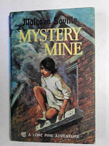 9780001602311: Mystery Mine
