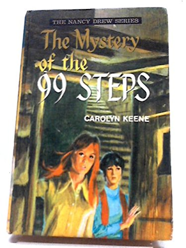 9780001604025: Mystery of the 99 Steps