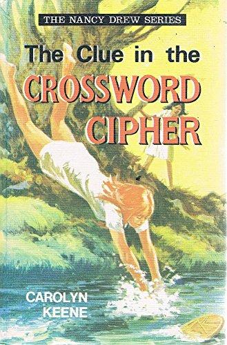 9780001604056: Clue in the Crossword Cipher