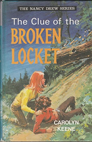 9780001604087: The Clue of the Broken Locket