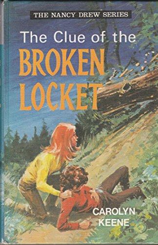 9780001604087: The Clue of the Broken Locket