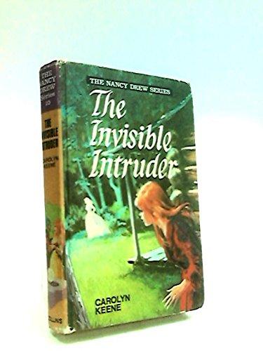 9780001604100: Invisible Intruder