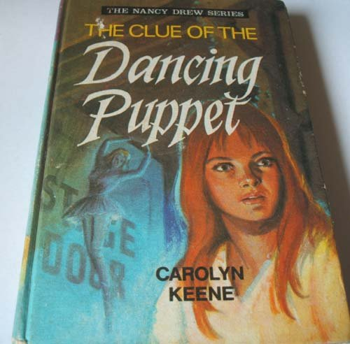 9780001604162: Clue of the Dancing Puppet