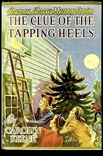 9780001604179: Clue of the Tapping Heels