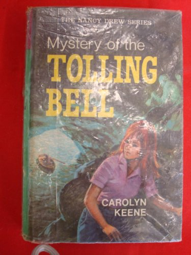 9780001604193: Mystery of the Tolling Bell