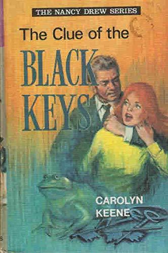 9780001604209: Clue of the Black Keys