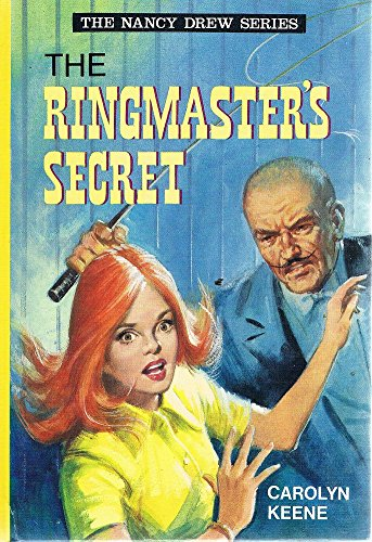 9780001604254: The Ringmaster's Secret (Nancy Drew mystery stories)