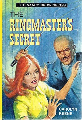 9780001604254: The Ringmaster's Secret (Nancy Drew Mystery Stories)