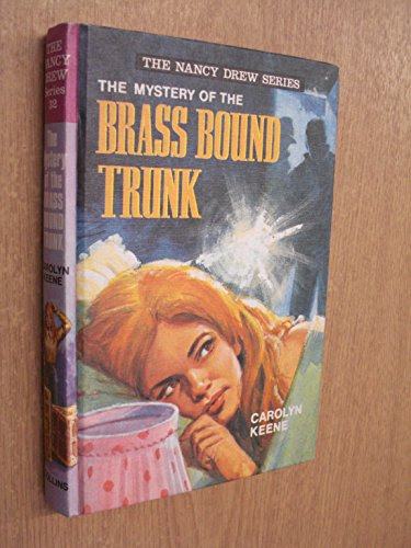 9780001604322: Mystery of the Brass-bound Trunk