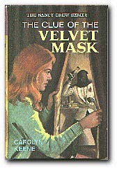 9780001604339: Clue of the Velvet Mask