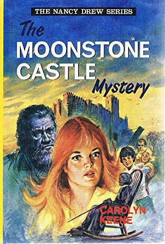 9780001604360: Moonstone Castle Mystery (Nancy Drew mystery stories / Carolyn Keene)
