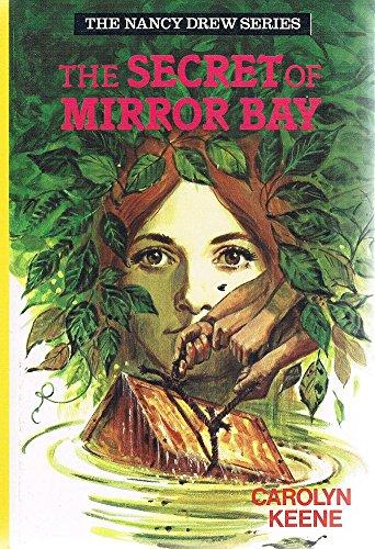 9780001604438: Secret of Mirror Bay (Nancy Drew mystery stories / Carolyn Keene)