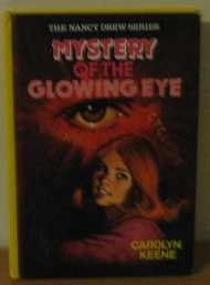 9780001604452: Mystery of the Glowing Eye