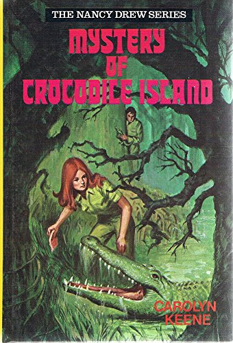 9780001604483: Mystery of Crocodile Island (Nancy Drew mystery stories / Carolyn Keene)