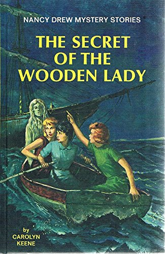 9780001604506: Secret of the Wooden Lady (The Nancy Drew mystery stories)
