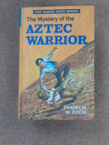 9780001605015: Mystery of the Aztec Warrior