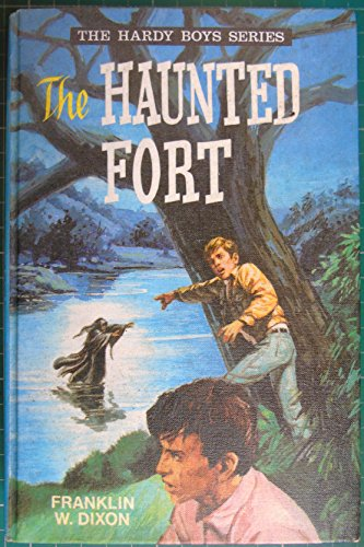 9780001605039: Haunted Fort (Hardy boys mystery stories / Franklin W Dixon)