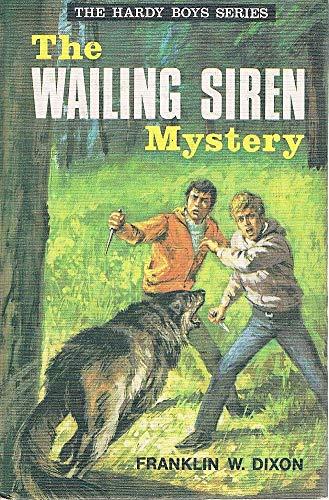 9780001605077: Wailing Siren Mystery