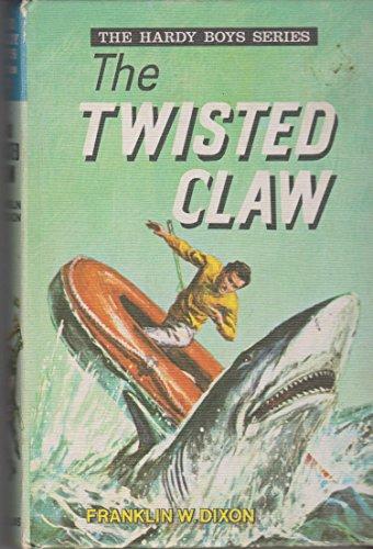 9780001605114: Twisted Claw