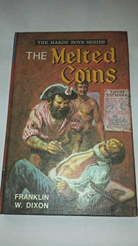 9780001605121: Melted Coins