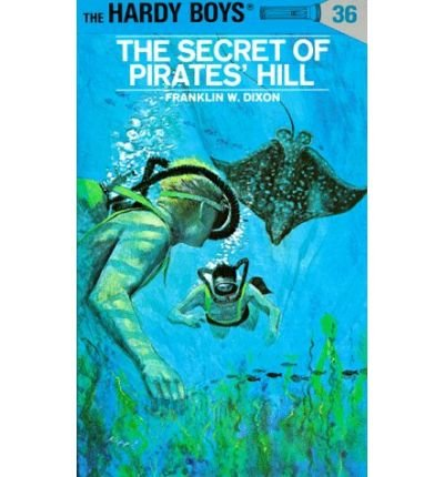 9780001605145: Secret of Pirates' Hill