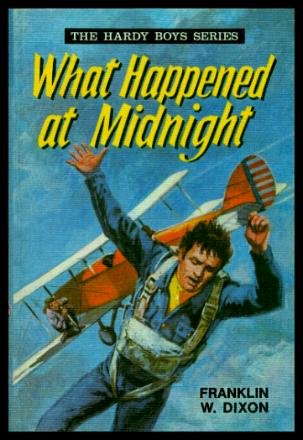 9780001605213: What Happened at Midnight