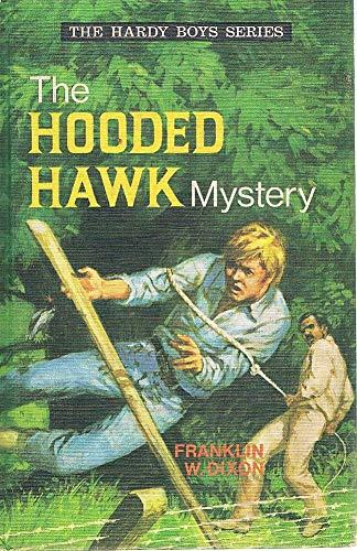 9780001605299: Hooded Hawk Mystery
