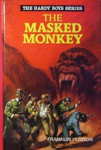 9780001605459: Masked Monkey (Hardy boys mystery stories / Franklin W Dixon)